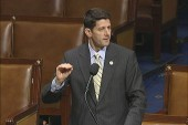 Paul Ryan: Let's cover the moon with yogurt