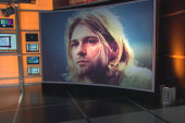 Nirvana gets a shout out at GOP debate