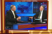 Bill O'Reilly, Jon Stewart spar over the ...