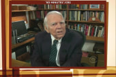 After 33 years, Andy Rooney says goodbye