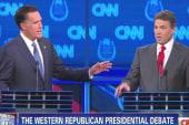 GOP debate: More like a 'Housewives'...