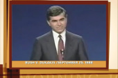 Putting Perry's debate gaffe in context