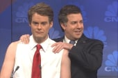 'SNL' goes in for another Perry spoof