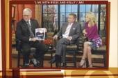 Letterman honors 'Regis', ribs him for...