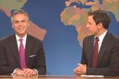 Huntsman on SNL: I love all of US, but...
