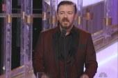 Willie recaps the Golden Globe Awards