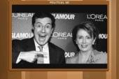 Why Nancy Pelosi wants to 'Stop Colbert'