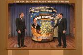 Fallon, Colbert battle for ice cream...