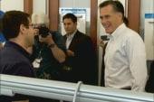 Mitt Romney: An apparent fan of lava lamps