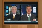 Mitt Romney: I enjoyed 'Hunger Games'