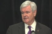 Willie says goodbye to Newt Gingrich
