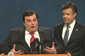 SNL jokes Christie will run in 2016