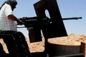 Heavy fighting continues in Libya