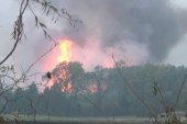 Texas wildfire claims two lives