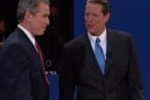 What if Gore would have won 2000 election?
