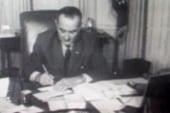 LBJ historian looks back at 1968 gun...