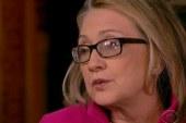 60 Minutes interview fuels Clinton 2016...