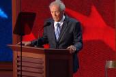 Twitter mocks Eastwood speech