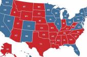 Democrats eye GOP strongholds