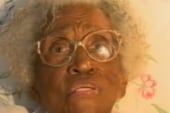 Deputies refuse to evict 103-year-old woman