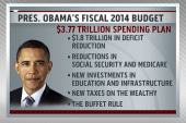 Obama braces for fallout from the budget