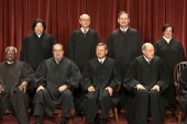 Justices to hear appeal of campaign...