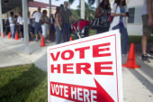 North Carolina's new Voter ID law prompts...