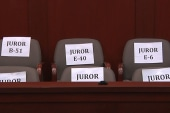 Jurors in the Zimmerman trial offered...