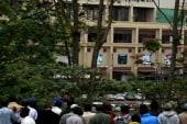 Kenyan pres declares victory over terrorists