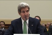 Kerry urges against new Iran sanctions