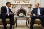 Kremlin calls Obama's decision disappointing