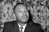 Remembering Martin Luther King, Jr. – 45...
