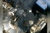 NASA delays second spacewalk