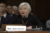 Yellen on the hot seat