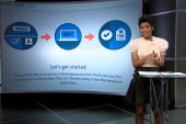 Healthcare.gov rollout takes center stage
