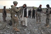US to commit more troops to Afghanistan?