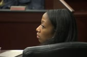 Marissa Alexander can stay home for now