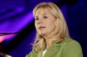 Liz Cheney abandons Senate efforts