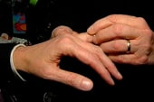 Gay marriages continue in 'deeply red' Utah