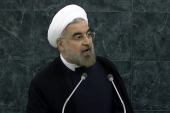 'Tender stage' of negotiations for Iran, US