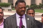 Judge sentences former Rep Jesse Jackson...