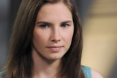 Amanda Knox speaks out