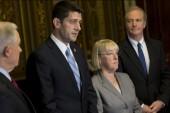 Budget deadline looms near