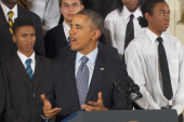 The importance of Obama's youth initiative