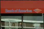Justice Department sues Bank of America