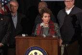 Democrats kick off House retreat in Maryland