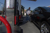Gasoline prices increase for 33-straight days