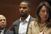 Former NFL star faces rape charges