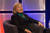 Clinton raises suspicions about 2016 run
