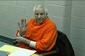Sandusky testifies from prison